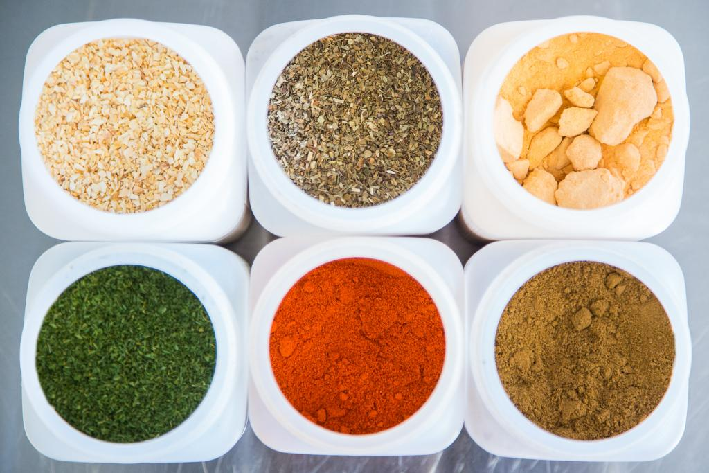 Food Ingredients & Technology
