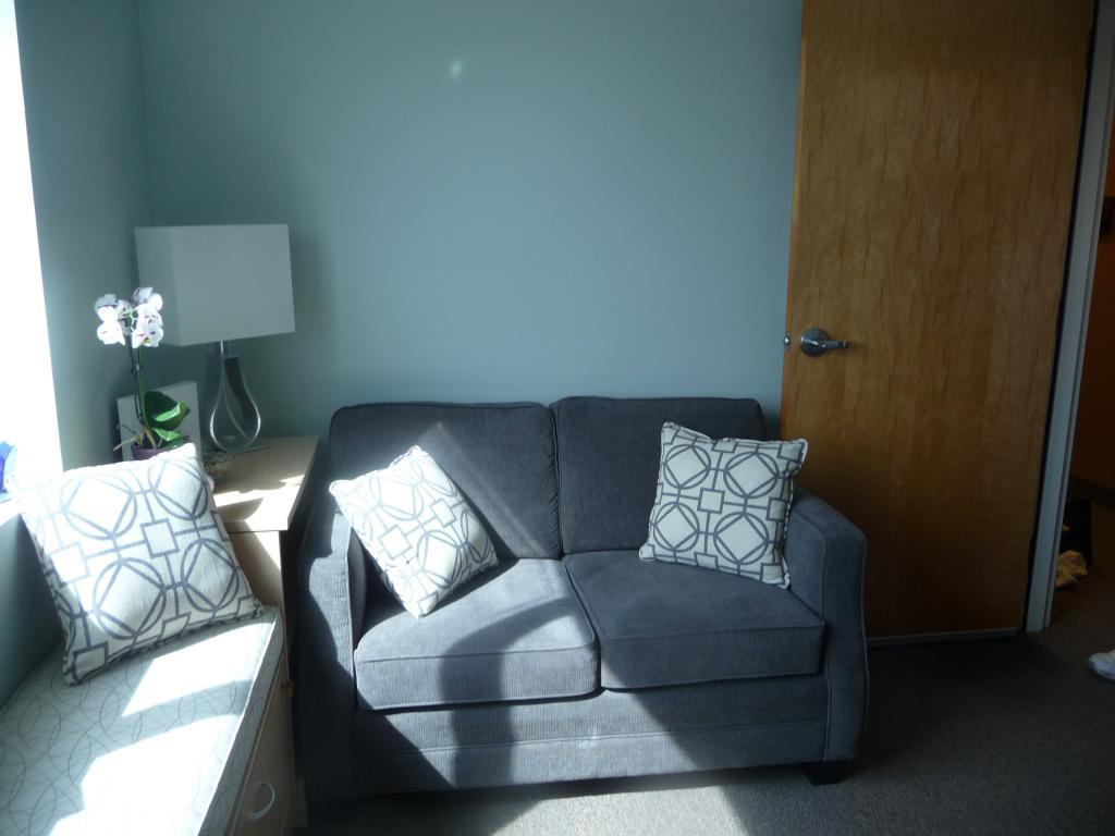 Therapist Office Design